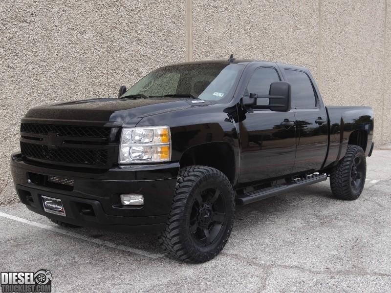 Diesel Truck List For Sale 2011 Chevrolet Silverado