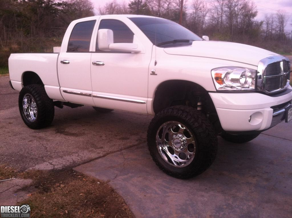 Lifted Dodge 2500 For Sale In Texas | Autos Post