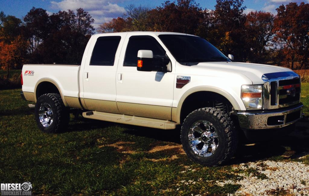 diesel truck list for sale 2010 ford f 250 king ranch 4x4. Black Bedroom Furniture Sets. Home Design Ideas