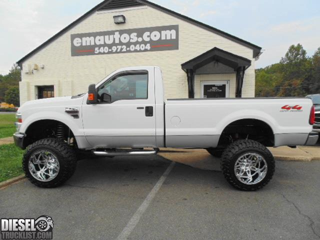 ... For Sale: O... 2017 New Ford Lifted Trucks For Sale