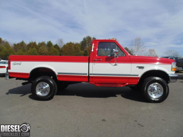1997 ford f350 powerstroke for sale submited images
