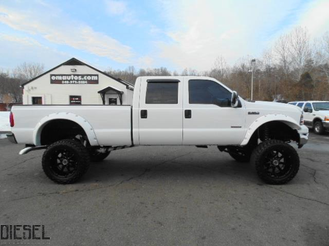 diesel truck list for sale lifted 2007 ford f350 lariat. Black Bedroom Furniture Sets. Home Design Ideas