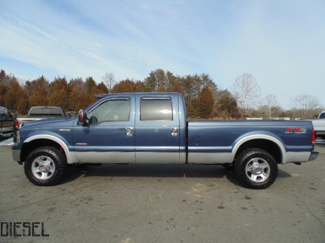 diesel truck list for sale 2006 ford f250 lariat crew cab 4x4 long bed diesel. Black Bedroom Furniture Sets. Home Design Ideas