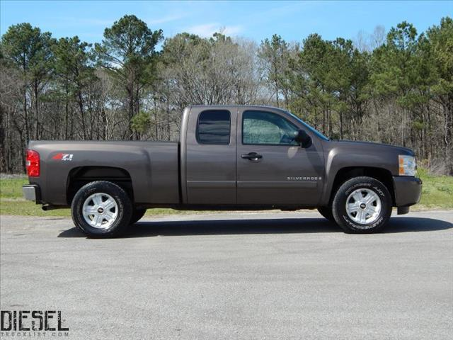diesel truck list for sale 2008 chevrolet silverado 1500. Black Bedroom Furniture Sets. Home Design Ideas