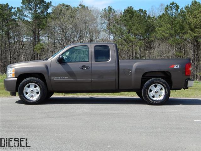 diesel truck list for sale 2008 chevrolet silverado 1500. Black Bedroom Furniture Sets. Home Design Ideas