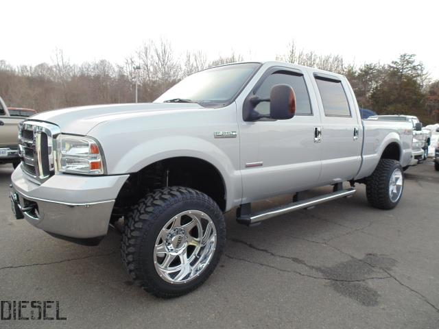 diesel truck list for sale 2006 ford f 250 super duty xlt crew cab 4x4 short bed diesel. Black Bedroom Furniture Sets. Home Design Ideas