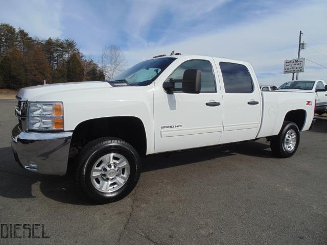 Diesel Truck List - For Sale: ONE OWNER 2010 Chevrolet ...