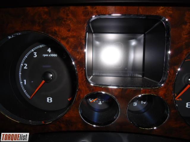 Torquelist For Sale 06 Bentley Continental Flying Spur