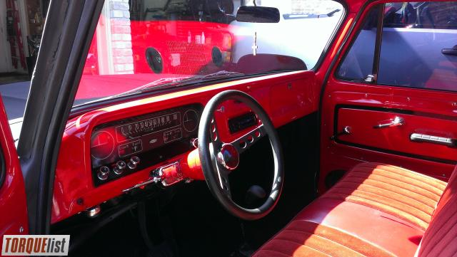 Discount Tire Closest To Me >> TORQUELIST - For Sale: 1966 Chevy C10 Pickup
