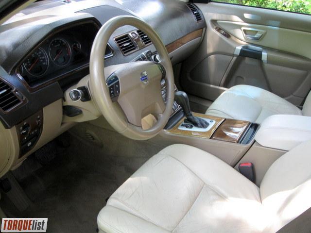 TORQUELIST - For Sale: 2007 Volvo XC90