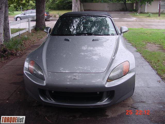 TORQUELIST - For Sale: 2001 Honda S2000 many upgrades,low ...