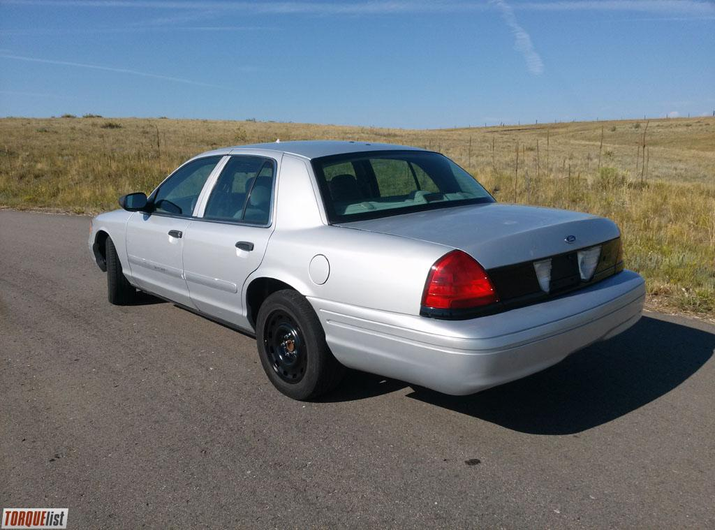 Ford Crown Victoria Related Infomationspecifications WeiLi - 2003 crown victoria
