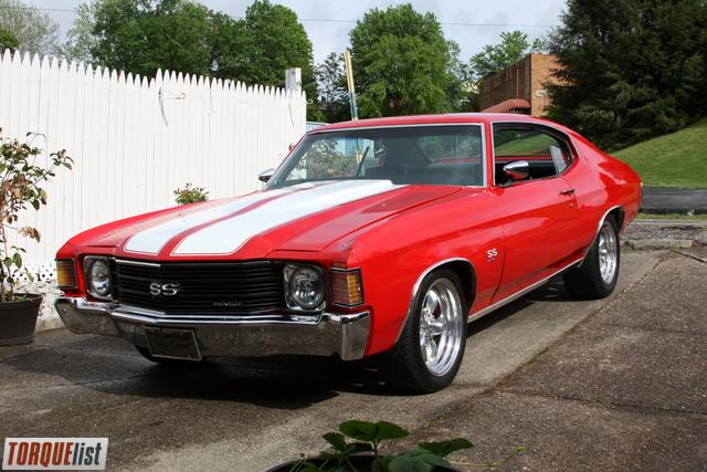 1972 chevelle ss 454 for sale autos post. Black Bedroom Furniture Sets. Home Design Ideas