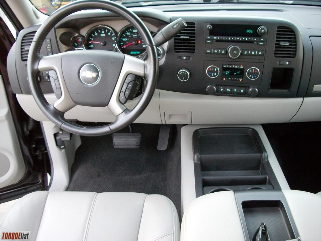Torquelist For Sale 2007 Chevy Silverado Lt2 4x4