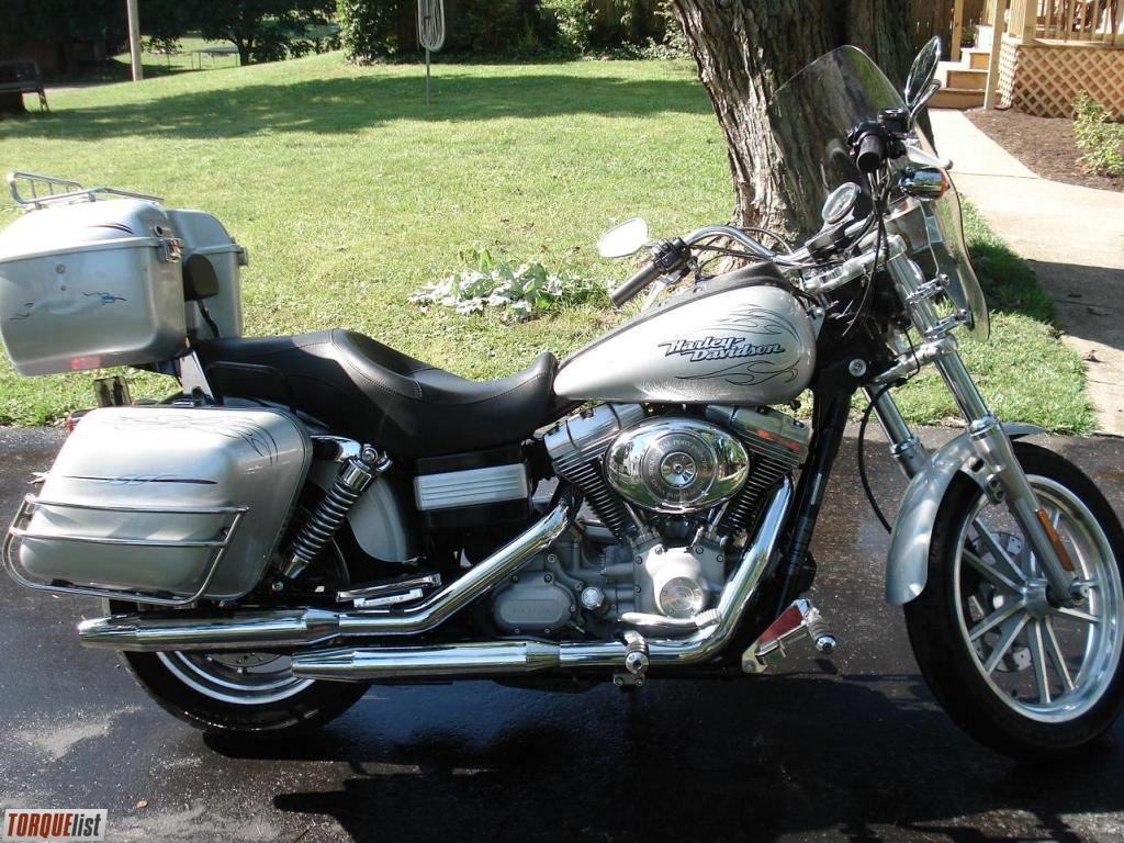 Torquelist For Sale 2006 Harley Davidson Fxdi Dyna
