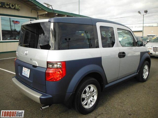 torquelist for sale trade 2006 honda element ex 4x4 awd free warranty payments trade. Black Bedroom Furniture Sets. Home Design Ideas