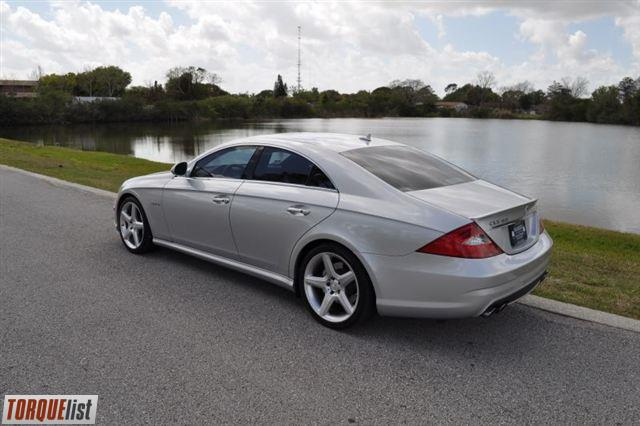 torquelist for sale 2008 cls63 amg mercedes benz. Black Bedroom Furniture Sets. Home Design Ideas