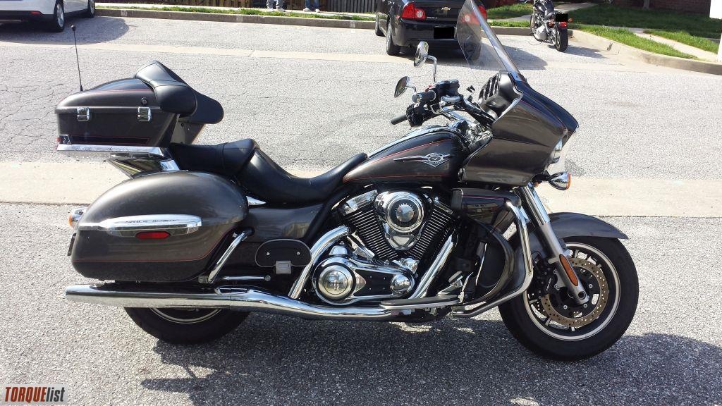 Kawasaki Vulcan  Blue Book Value