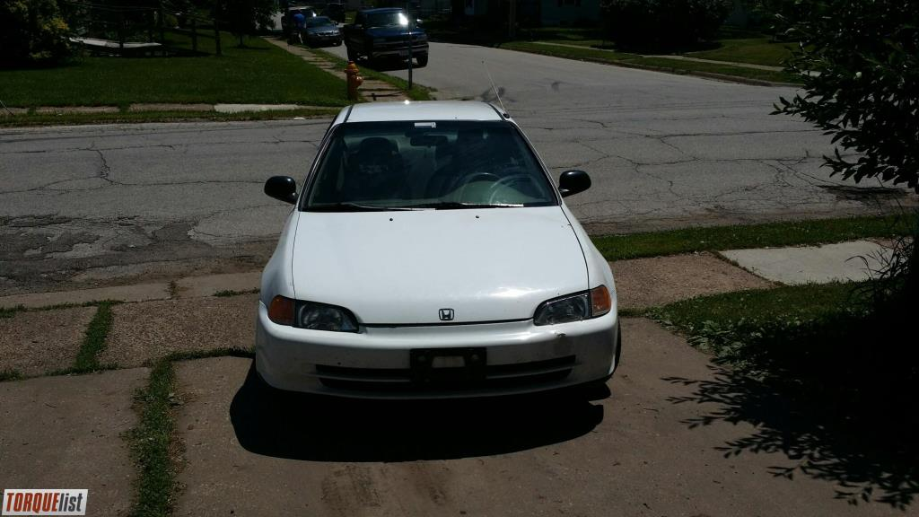 Torquelist for sale 95 honda civic 4 door 2000 obo for 03 honda civic 4 door