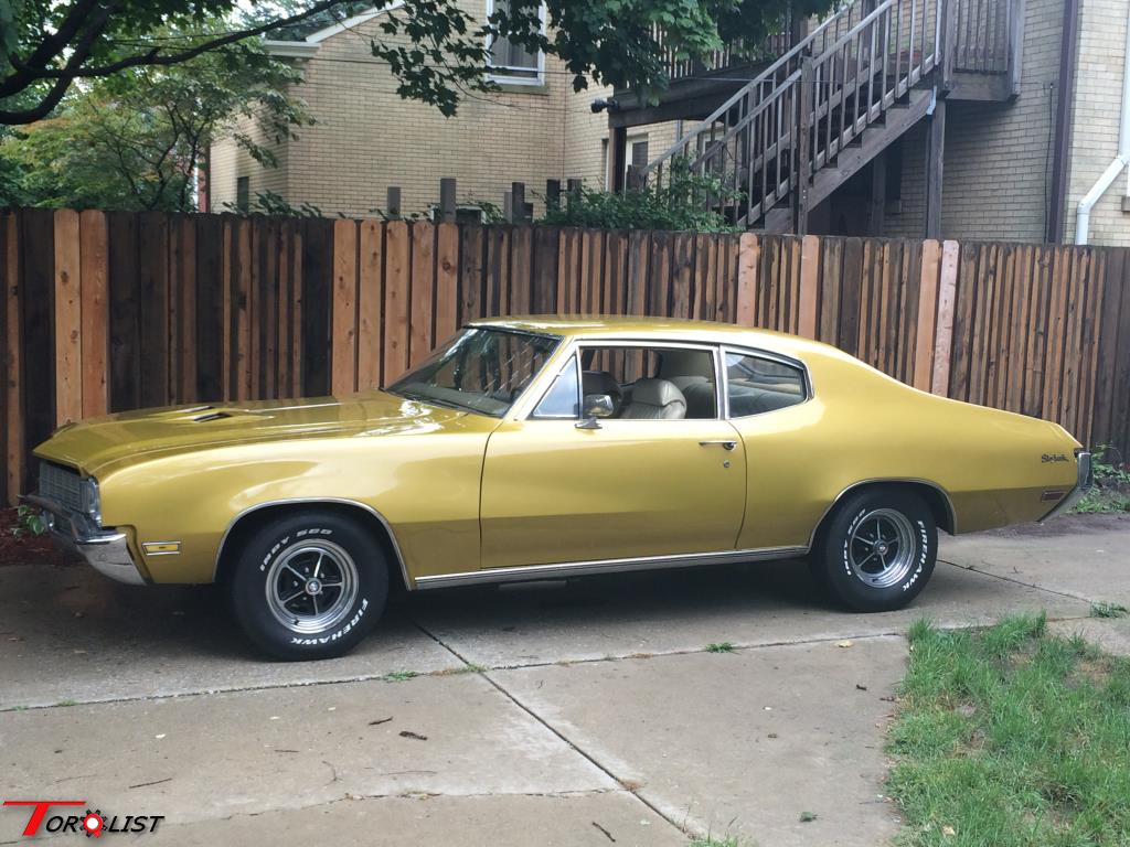1971 Buick Skylark Gs 455 For Sale Html Autos Weblog