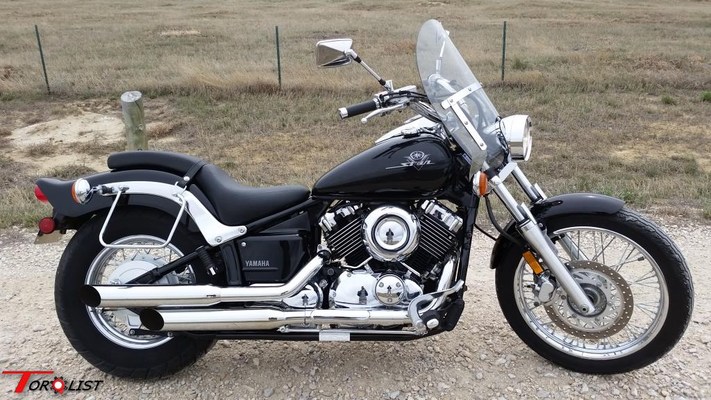 torquelist for sale 2002 yamaha v star 650 custom 2 900