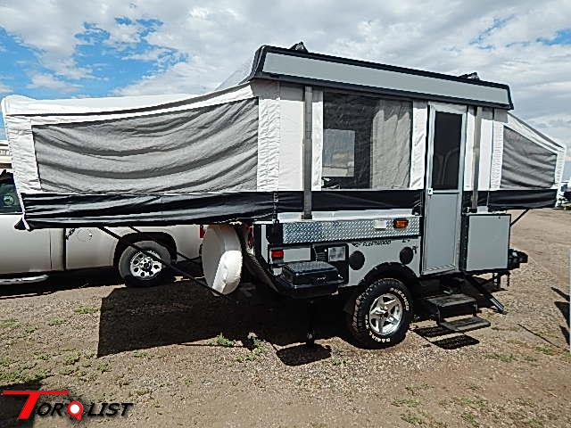 torquelist for sale 2007 fleetwood pop up camper with off road suspension. Black Bedroom Furniture Sets. Home Design Ideas
