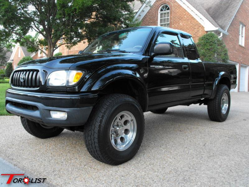Torquelist for sale 2002 toyota tacoma prerunner for 2002 toyota tacoma window motor