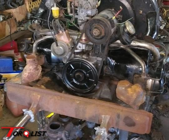 torquelist for sale 1969 vw beetle 1500 single port engine. Black Bedroom Furniture Sets. Home Design Ideas